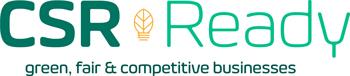 CSR READY Logo
