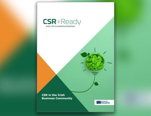 CSR in the Irish Business Community